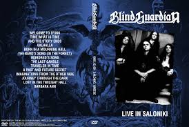 blind guardian metallicide live dvd concerts