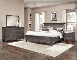 reflections bedroom set bassett bedroom sets vaughan bassett reflections king storage bed
