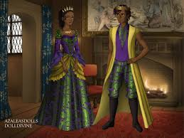 mardi gras king and costumes the king and of mardi gras by eriksangelofmusic22 on deviantart
