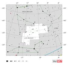 constellations asterisms and star names books iopscience