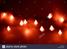 christmas tree shaped lights christmas tree shaped lights bokeh stock photo 169467503 alamy