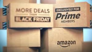 when does black friday on amazon start in less than 24 hours the first amazon prime day deals begin in