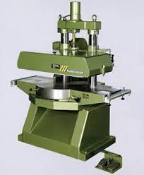 solidwood machinery