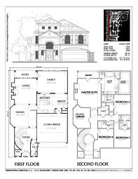 1205 best floor plan images on pinterest townhouse small