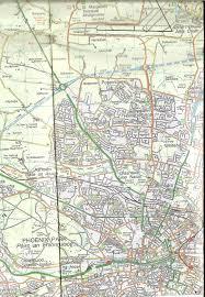 Map Of Dublin Ireland Dublin Archives From Ireland Net