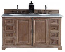 providence driftwood sink bathroom vanity soft doors
