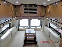 used 2012 pleasure way excel td motor home class b at fretz rv