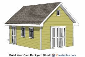 14x20 shed plans build a large storage shed diy shed designs
