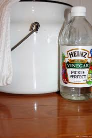 How Do You Clean Laminate Wood Flooring 3 Ways To Clean Hardwood Floors With Vinegar Clean Mama