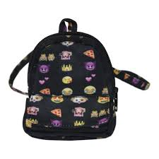 Ari And Friends Emoji Backpack Fits 18 Inch Doll Clothes Walmart Com