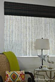 How To Shorten Vertical Blinds To Fit Window 11 Genius Ways To Transform Your Ugly Blinds Hometalk