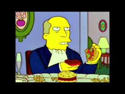 Meme Makers - how the steamed hams scene from the simpsons spawned an entire