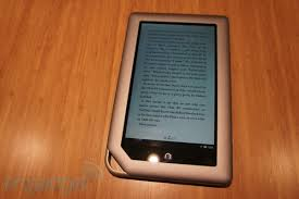 Nook Tablet Barnes And Noble Barnes U0026 Noble Nook Tablet Review