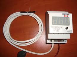 deselectra electronics alarm digital incubator thermostat