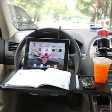 Auto Laptop Desk by New Arrival Portable Desk Steering Wheel Car For Suv Back Seat