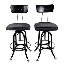bar stools antique counter stools vintage bar stool industrial