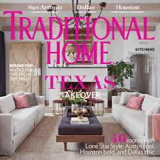 past issues traditional home