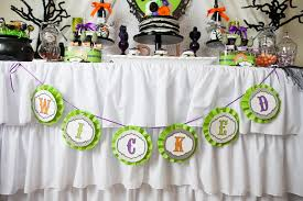 halloween party banner a wickedly sweet witch inspired halloween party anders ruff