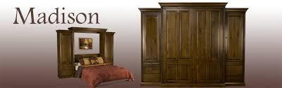 solid wood wall beds murphy bed manufacturer california stuart