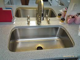 Kitchen Undermount Sink 51 Awesome Undermount Sink Installation Pictures 51 Photos I