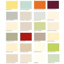 dulux bathroom paint colour chart charts kitchen ultramodern