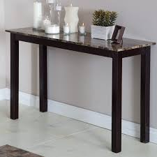 sofa u0026 console tables amazon com