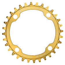 chain rings gold images 104 bcd chainrings jpg