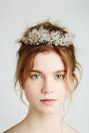 bridal accessories bridal style feather and coal beautiful and unique bridal hair