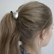 hair cuff buy 2 free 1 style spike metal hair grip slides holder