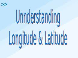 107 best latitude longitude images on pinterest latitude