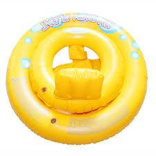 amazon com intex inflatable baby swimming pool tube toys u0026 games