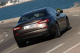 maserati bordeaux 2013 maserati quattroporte reviews and rating motor trend