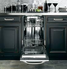 Wet Bar Dishwasher Ge Profile Series 18