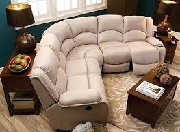 reclining sofas for small spaces mid century modern recliners for small spaces measuring up recliners