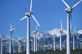 advantages of a wind turbine alternate home energy