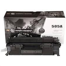 Famosos Toner Compatível HP P2035   P2055   P2055X   CE505A   05A - Preto &HW86