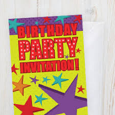 children u0027s birthday invitations party delights