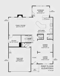 ryan home plans beautiful rome floor plan ryan homes new home plans design