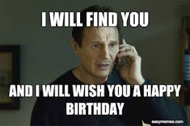 Funny Birthday Memes Tumblr - happy birthday memes tumblr