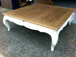 square tables for sale french country coffee table tables century rustic for sale thechowdown