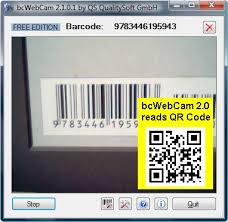 top 3 free barcode reader scanner software for windows 10 8 7