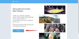 cara membuat twitter terbaru 2014 cara membuat twitter lengkap dari awal sai jadi belajar seo