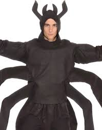 creepy spider costume walmart com