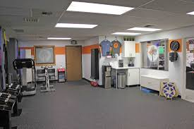 at home or in office gym design denver co with solid fitness
