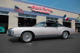 1969 buick riviera fast lane classic cars