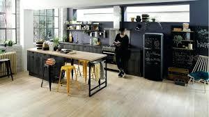 cuisine ardoise peinture tableau noir utiliser peinture ardoise cuisine cuisinella