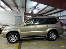 lexus gx470 pics 2005 dorado gold pearl lexus gx 470 41404394 gtcarlot com car