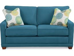 apartment size sofas and loveseats la z boy kennedy transitional apartment size sofa morris home