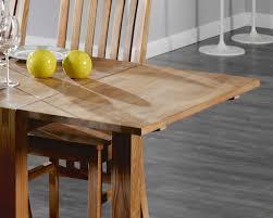 Quadra Esszimmer Zusatzplatte Royal Oak Royal Oak Serien Dänisches