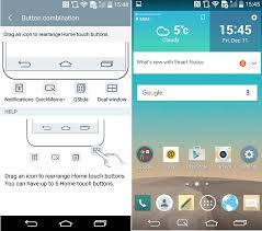 screencap android how to take a screenshot with the lg g3 androidpit